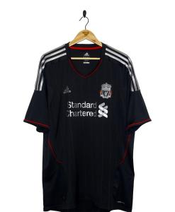2011-12 Liverpool Away Shirt