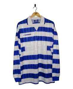 1997-98 Umbro Template Shirt
