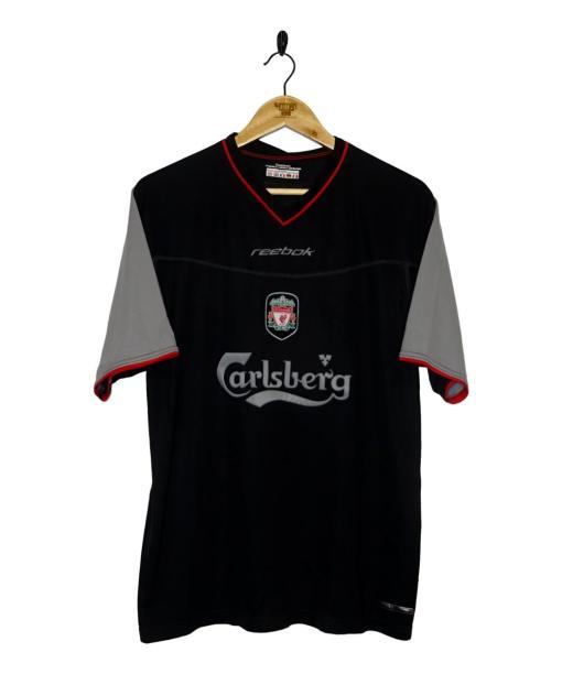 2002-04 Liverpool Away Shirt