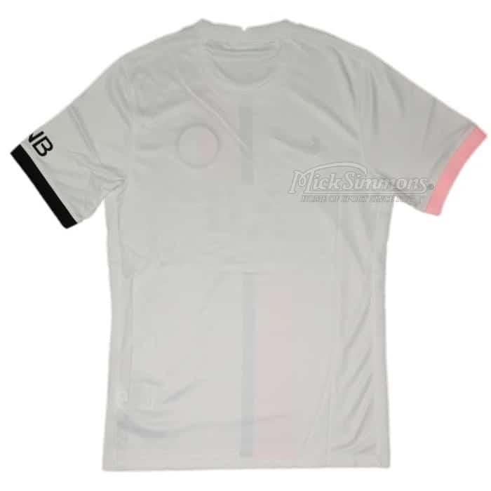 Nike 2021-22 PSG Away Shirt