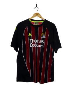 2008-09 Manchester City Away Shirt