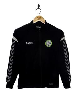 2018-19 Forest Green Rovers Jacket