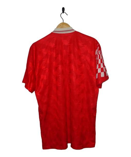 1991-93 Napoli Third Shirt