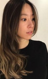 Asian Hair Highlight   Best Hairstyles 2018