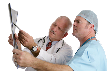Why NOT to HATE Doctors… For your Knee Pain