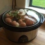 Cooking Crockpot