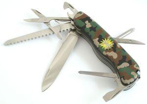 Malaysian 'Swiss' Army Knife