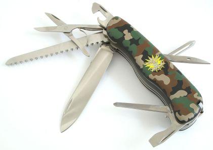 Malaysian Swiss Army Knife