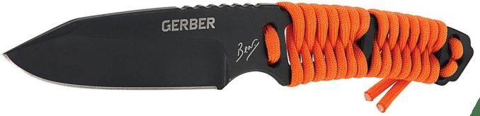 Gerber Bear Grylls Paracord Knife