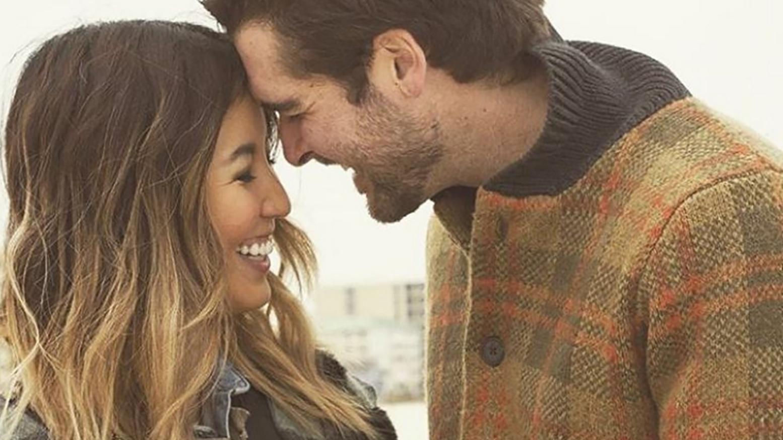 Duck Dynastys Rebecca Robertson Johnreed Loflin Engaged