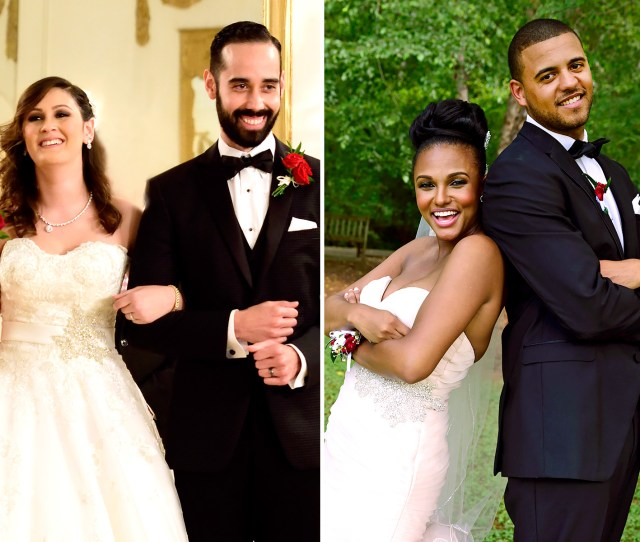 Married At First Sight Decision Day Part 2