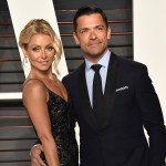 Kelly Ripa revealed she broke up with husband right before he popped the question