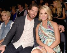 Mike Fisher and Carrie Underwood Marriage