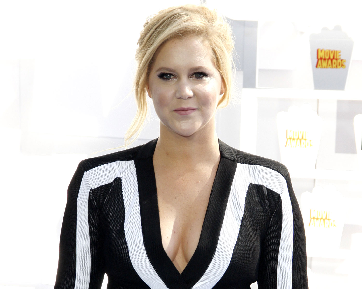 Amy Schumer Reveals Exactly How She Met Her Husband Chris