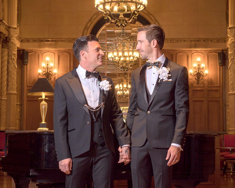 Celebrity Wedding Planner David Tutera Is Starring on a