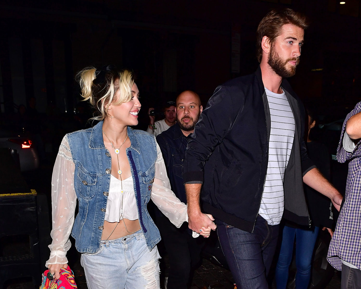 miley cyrus liam hemsworth pop idol miley cyrus shared her side of