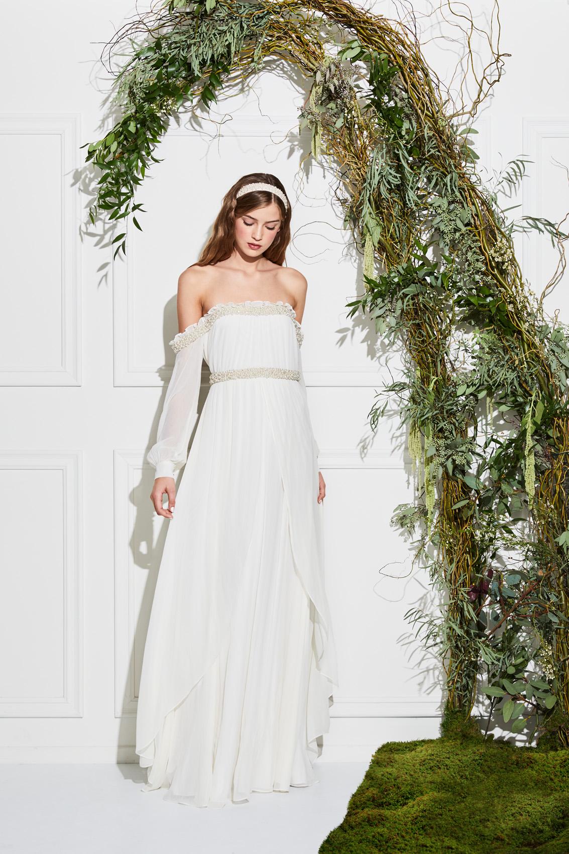 Rachel Zoe Is Launching Bridal Ahead of 20th Anniversary