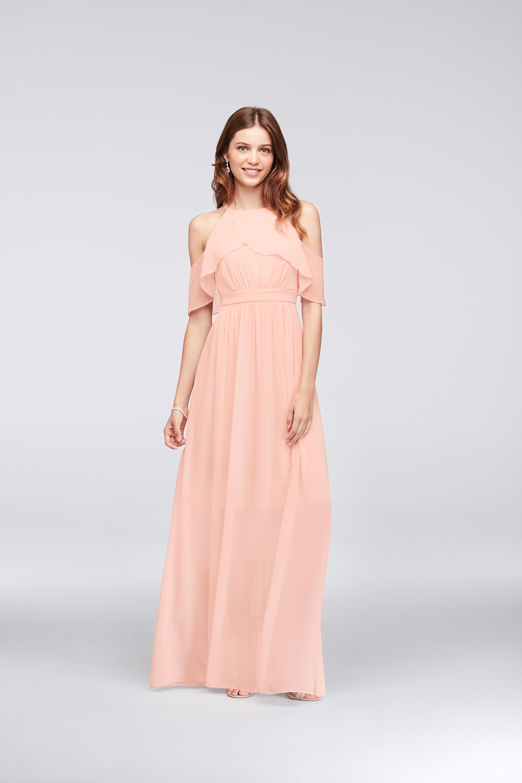 Davids Bridal Bridesmaid Dresses