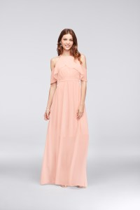 Davids Bridal to Release Bridesmaid Dresses for Under $100