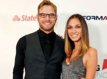 Kellan Lutz Confirms Brittany Gonzales Engagement