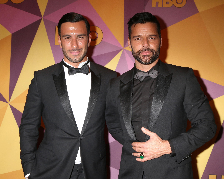 Ricky Martin Secretly Married Jwan Yosef Get The Details