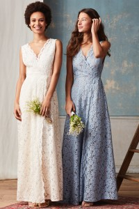 H&M Wedding Shop Launches Online
