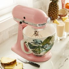 Kitchen Aid Mixers Shelf For Kitchenaid Debuts Custom Stand So Your Registry Has Changed Mixer Bowl