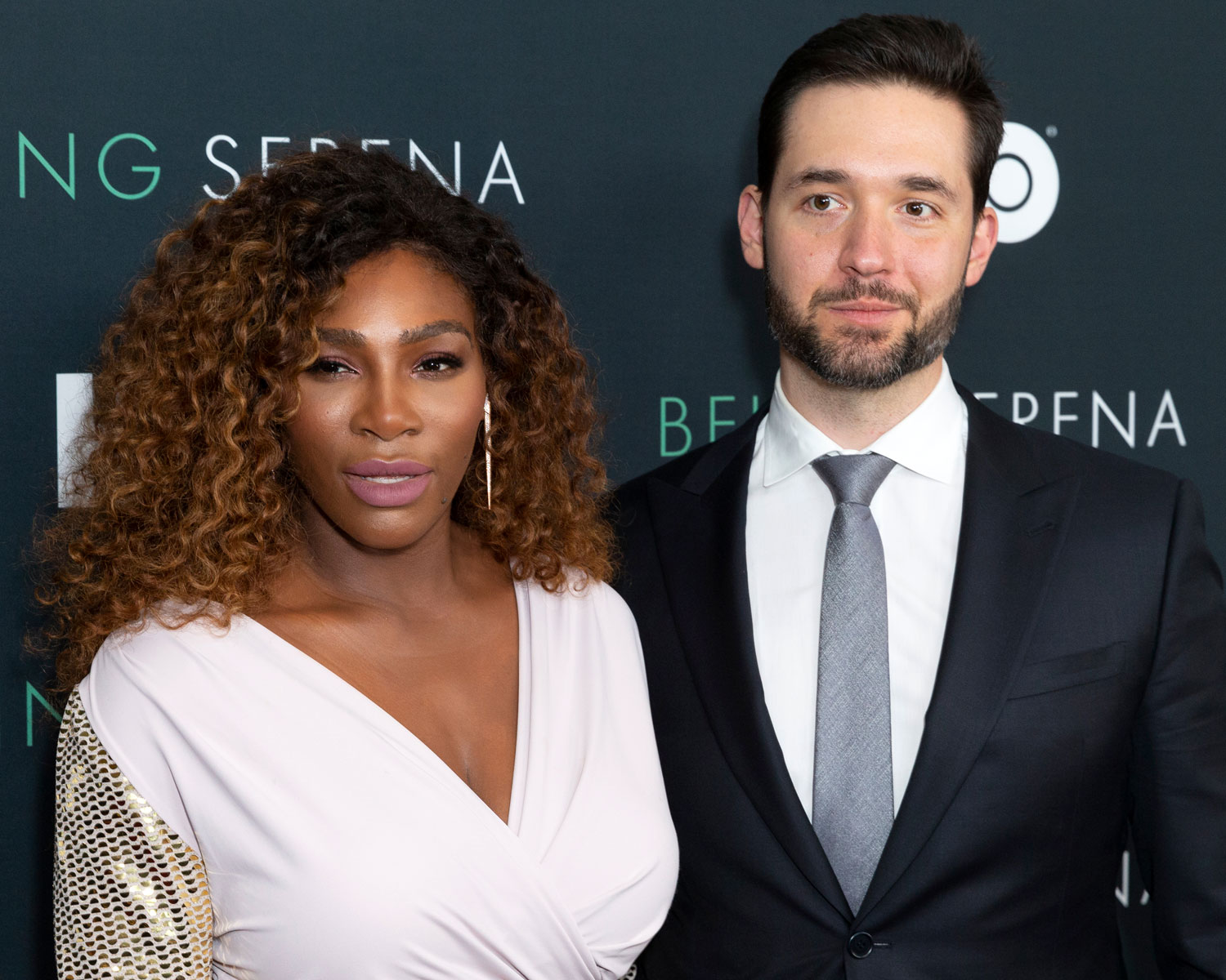 Serena Williams Tasted Her Wedding CakeFive Months Later