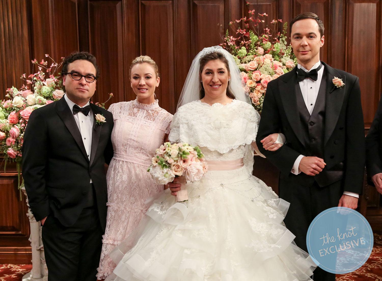 Wedding Rauch Husband Melissa