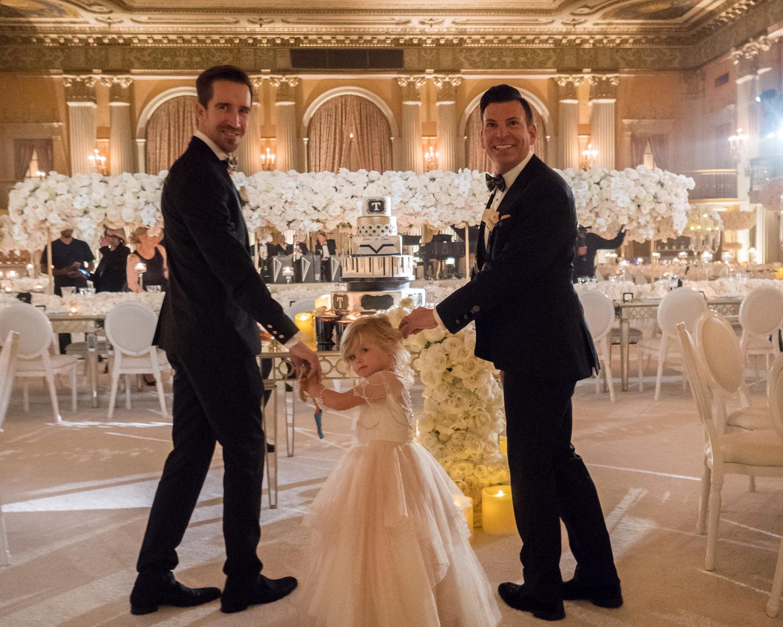 David Tutera Is Launching His Own Namesake Bridal Collection