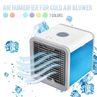 MCDFL Summer Portable Mini Air Conditioner