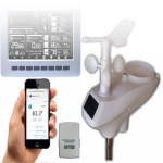 Best buy home weather station