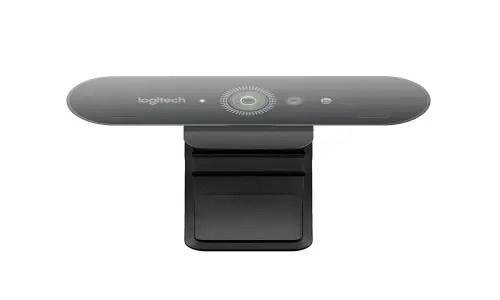 Logitech BRIO – Ultra HD Webcam