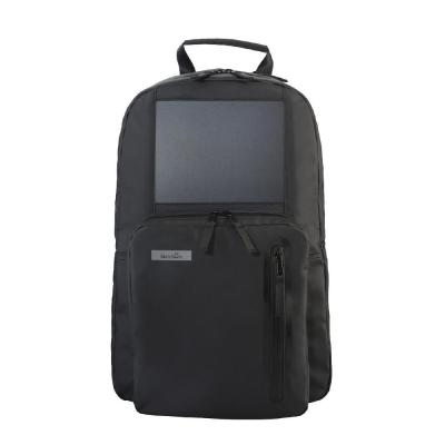 Birksun Bag - backpack with solar panel