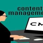 CMS For Website Development