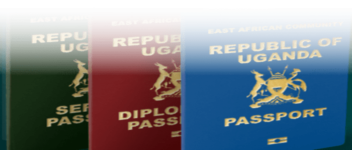 How to apply for a passport in Uganda