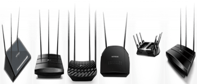 How to buy WiFi router for home?