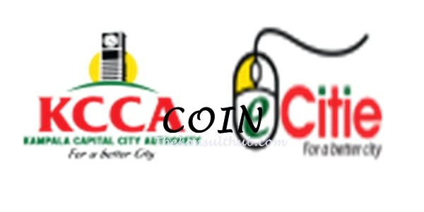 KCCA eCitie Coin Application