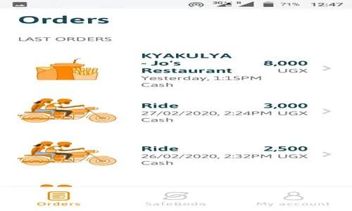 My safe_boda_app_orders