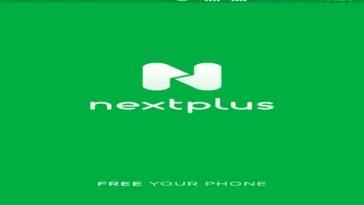 NextPlus_calling_App