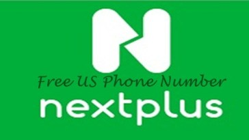 Nextplus Phone Number, Free Calling and Texting App