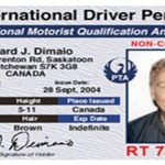 Qualify For A Driving License Age