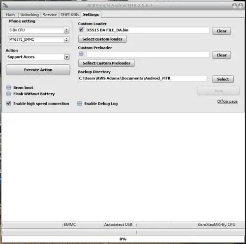 Select_custom_loader