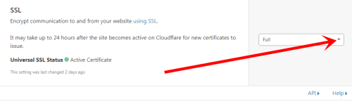 FIXED! HTTPS Breaks CSS on WordPress Using CloudFlare
