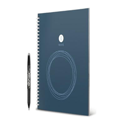 Smart notebook Rocketbook Wave Smart (rocketbook Wawe)