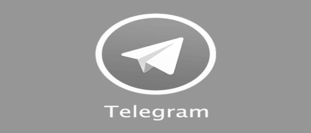 Telegram Messenger App