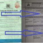 URA Old to New logbook application