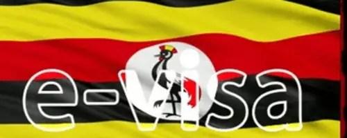 Uganda VISA application online