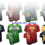 How to Buy Cheap Authentic Jerseys From China?