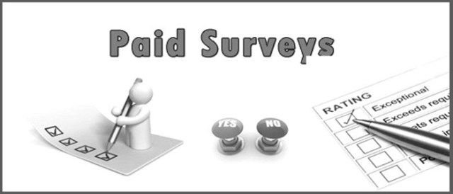 best survey sites which pay through PayPal